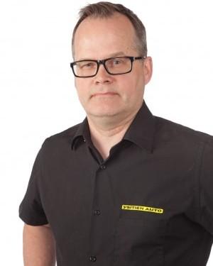 Juha Sujala –Ysitien Auto