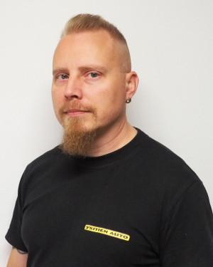 Marko Leppänen –Ysitien Auto
