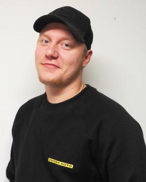 Mikko Haapala –Ysitien Auto