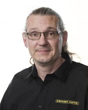 Marko Mäkinen –Ysitien Auto
